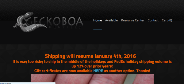Geckoboa.com